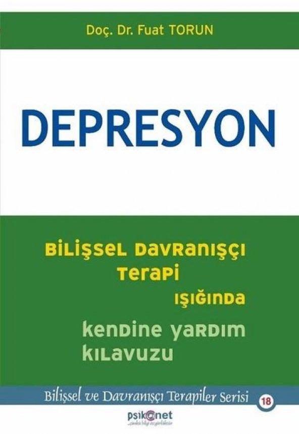 DEPRESYON   FUAT TORUN   PSİKONET