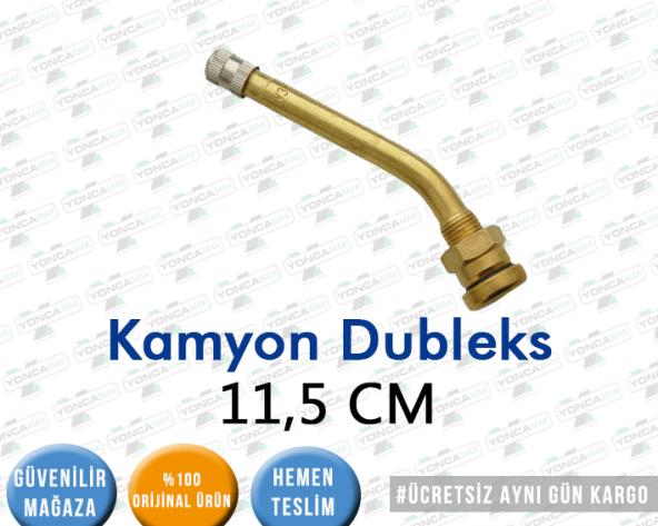 SİBOP KAMYON DUBLEKS 11,5 CM