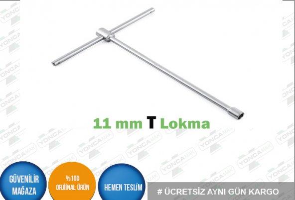 T LOKMA ANAHTAR 11 MM