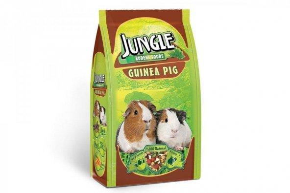 Jungle Ginepig Yemi 500 Gr Skt:04/21