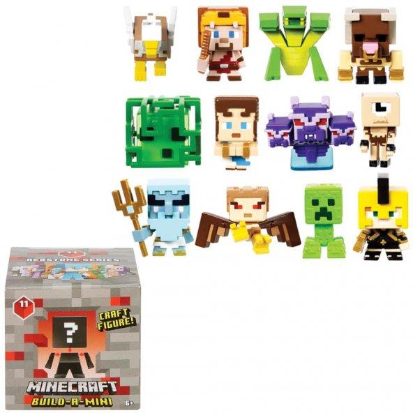 FXT80 Minecraft Mini Figürler Sürpriz Paket