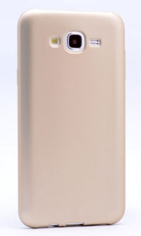 Galaxy J2 Kılıf Zore Premier Silikon