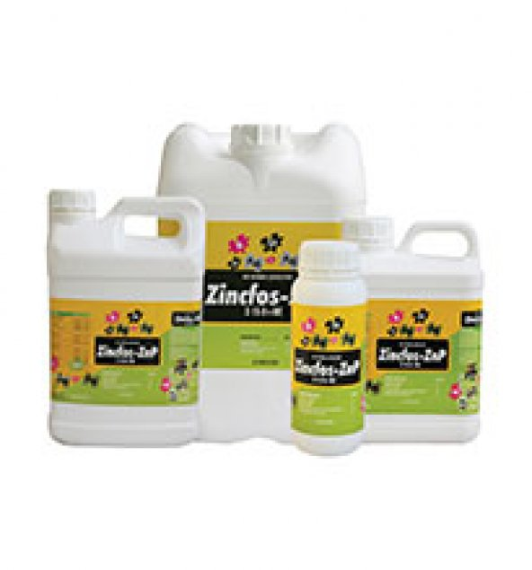 ZincFos 3+15+0+ME Fosforlu Gübre 5 LT
