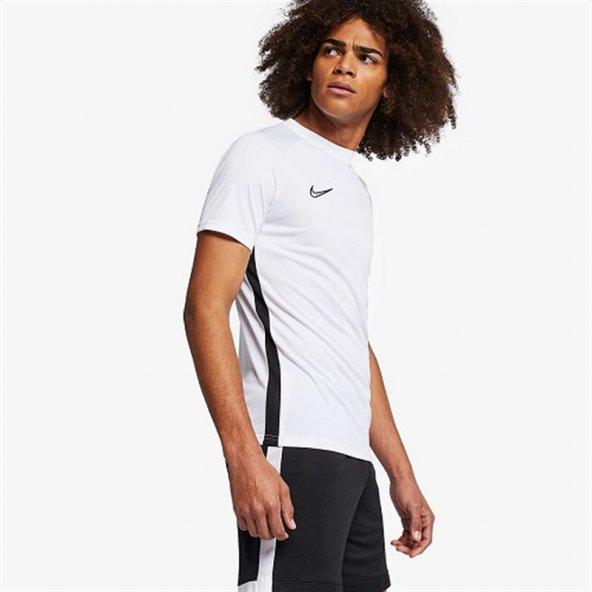 Nike AJ9996-100 M NK DRY ACDMY TOP SS Erkek T-Shirt