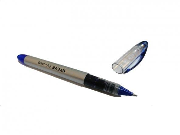 Snowhite Mavi İmza Kalemi (Eyeye PV - 165 D / PVR - 220)
