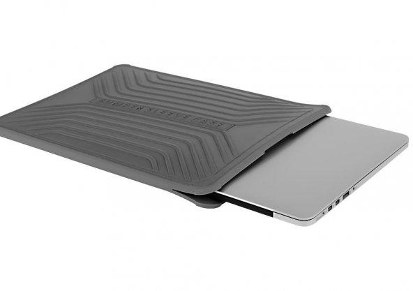 Bumper Sleeve Case MacBook Laptop Kese Kılıf 13.3