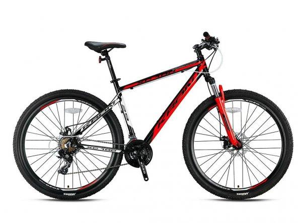 2019 Model Kron XC100 29 Jant Hidrolik Disk Frenli Dağ Bisikleti