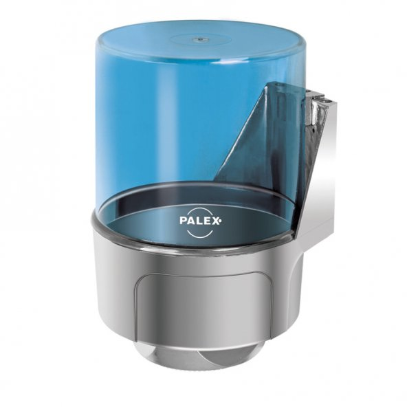 Palex 3458-K İçten Çekme Havlu Dispenseri Krom Kaplama
