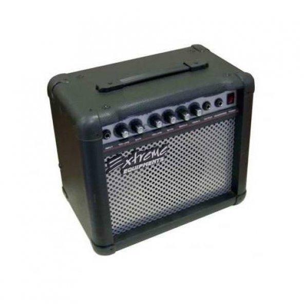 Amfi Extreme EX30WD 30 Watt Anfi Elektro Gitar Amfisi