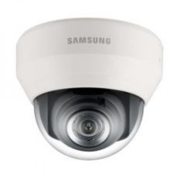 Samsung SND-7084P 3MP 3-8.5 2.8X Motorize Lens IP Dome Kamera