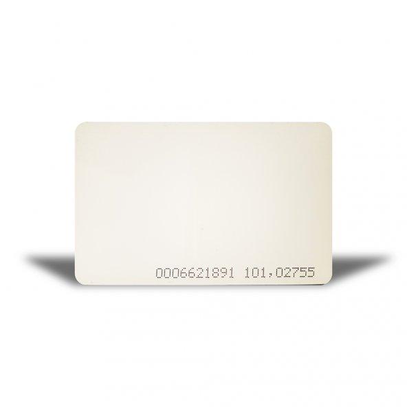 Afark 125 Khz Proximity Kart - 100 Adet