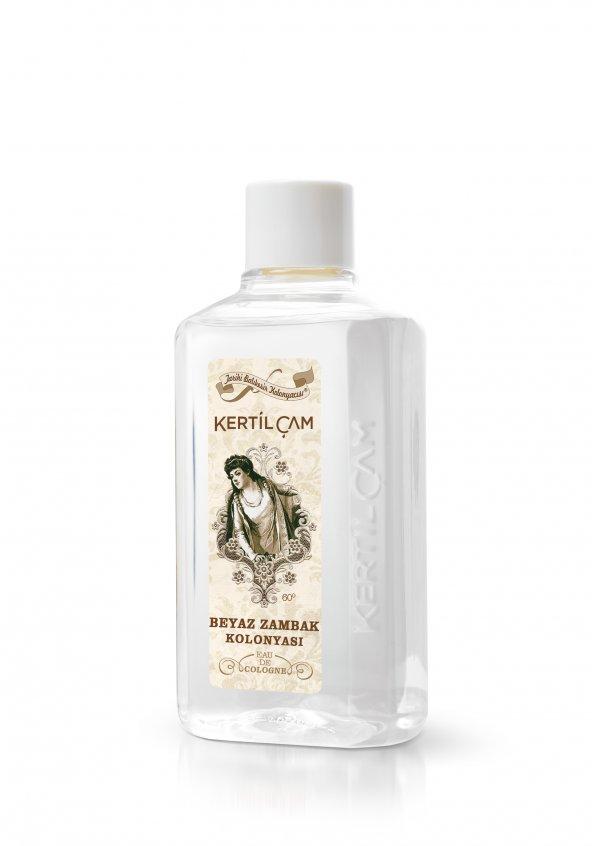Kertil Çam Beyaz Zambak Kolonyası 380cc Pet