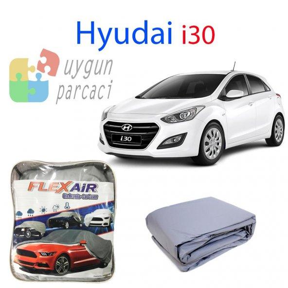Hyundai İ30 Oto Koruyucu Branda 4 Mevsim ( A+ Kalite )