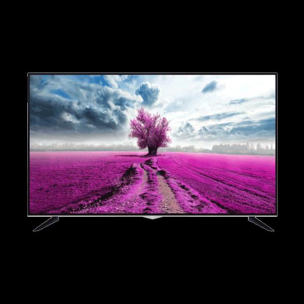 "Vestel 65UD9000 4K Ultra HD 65"" 165 Ekran Uydu Alıcılı Smart LED Televizyon"