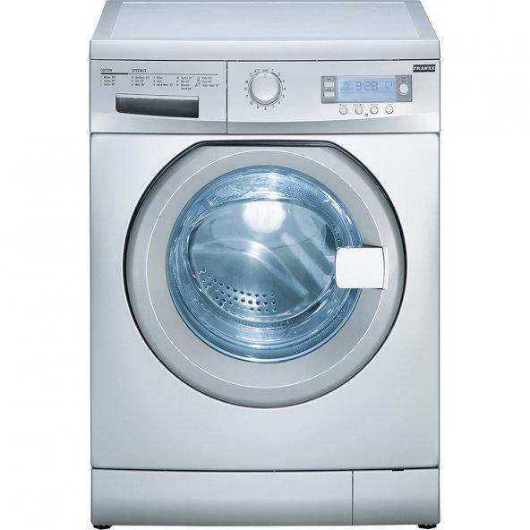 Franke Çamaşır Makinesi FWMF 1209 D SIL other