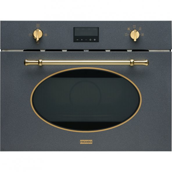 Franke Microwave FMW 380 CL G GF Grafite Mikrodalga Fırın