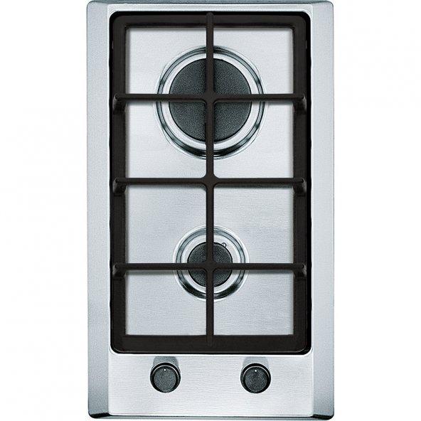 Franke Multi Cooking 300 FHM 302 2G XS C Paslanmaz Çelik Ocak