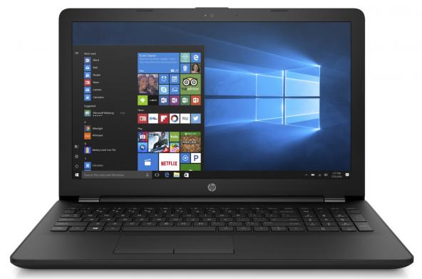 HP NB 15-RB004NT 4US57EA AMD A4-9120 4GB DDR4 500GB 15.6 W10