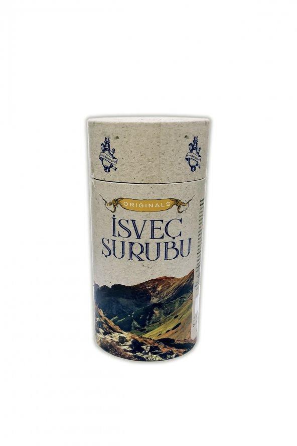 isveç Şurubu 100 ML - Parazit