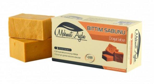 Mehmet Aydın Bıttım Sabunu 4lü Sabun