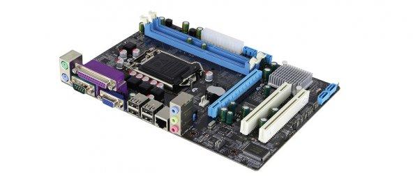 Esonic H55KEL LGA1156 DDR3 MiniATX Anakart