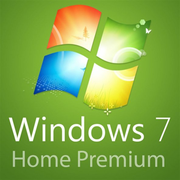 Microsoft Windows 7 Home Premium Türkçe (Dijital İndirilebilir Lisans)