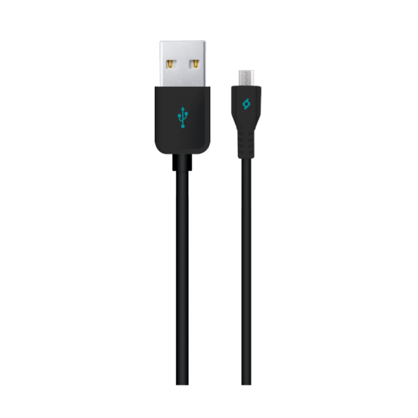 Ttec Android Data Şarj Kablosu - Micro USB - Siyah