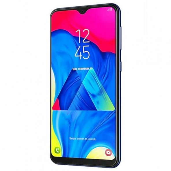 Samsung Galaxy M10 16GB  DELTA SERVİS GARANTİLİ
