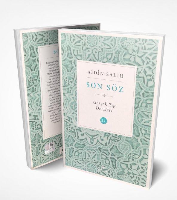 Son Söz -2 / Aidin Salih