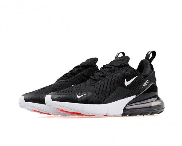 ae470462c48b54 Nike Air Max 270 Siyah Beyaz Erkek - ePttAVM