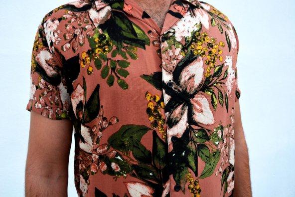 erkek retro tişört
