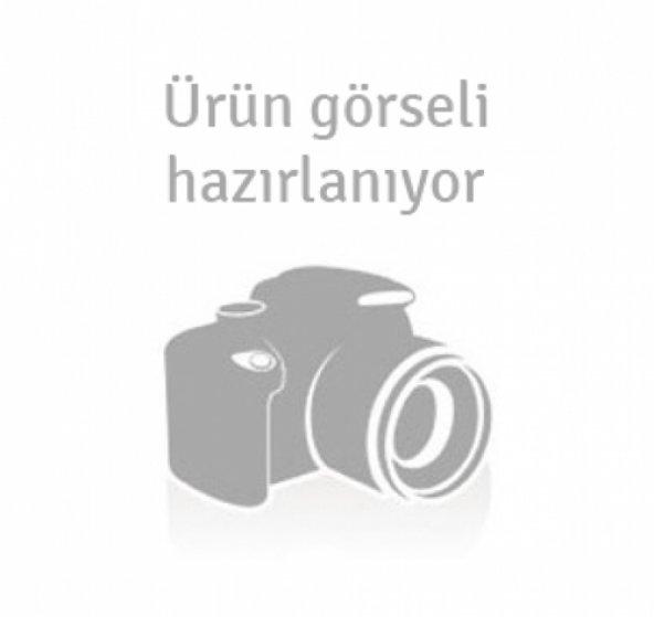 Pet Prety Elastik Örme Kedi Tasması Mor Gri 10 mm A=23/32 cm