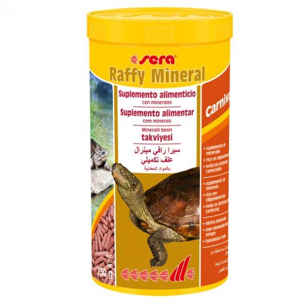 Sera Raffy Mineral 1000 Ml (250 gr)
