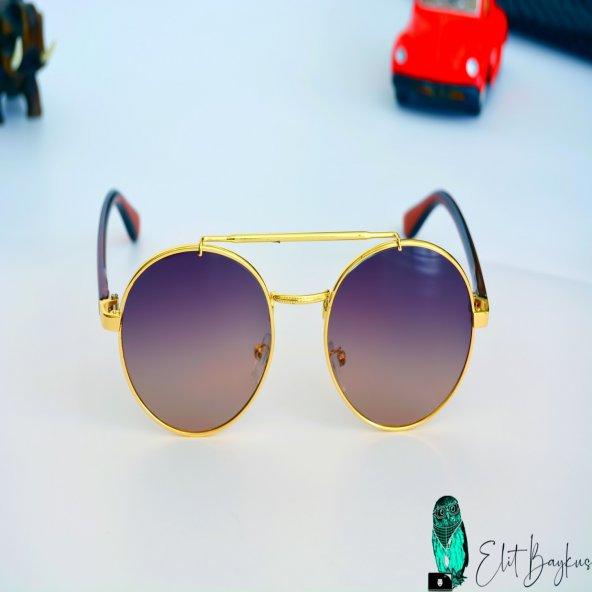 Tarz Dizaynlı Trend Gözlük