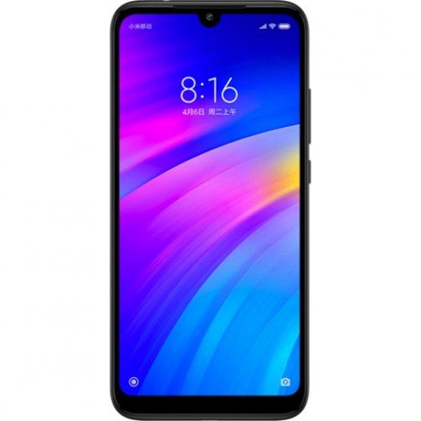 Xiaomi Redmi 7 32 GB Siyah (Xiaomi Türkiye Garantili)