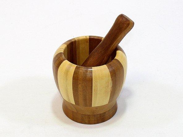Bambu Havan 9 Cm-Hvn01