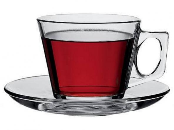 Paşabahçe 97302 Vella Çay Fincanı 6 Lı