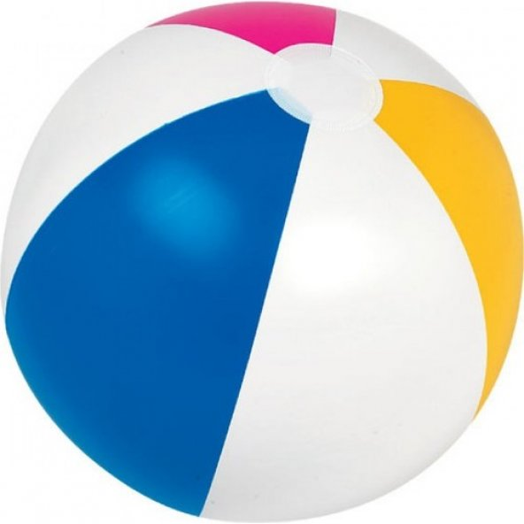 Altis Renkli Deniz Topu