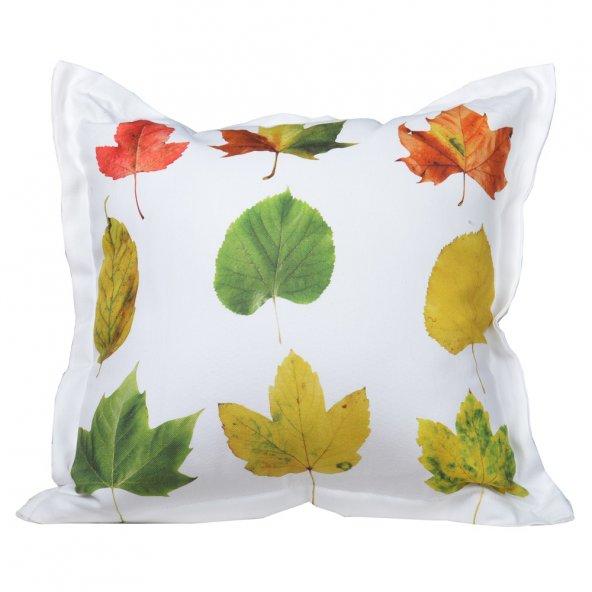 Minteks London Yastık - Leaf