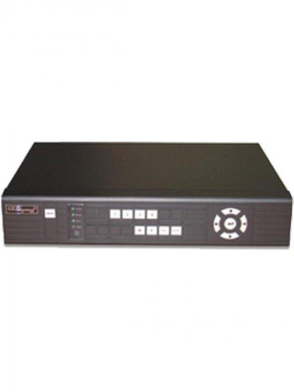 ELEGANCE DVR-04 4 Kanal Analog Kamera Dijital Kayıt Cihazı