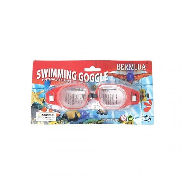 Havuz Gözlüğü Bermuda Çocuk Boy Gözlük