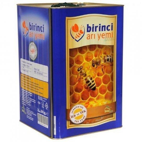 Birinci Arı Şurubu Yemi 24 Kg