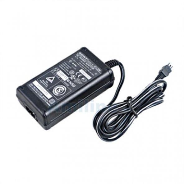 Sony AC-L25 L25A L200 L20 L25C AC Adaptör Şarj Cihazı