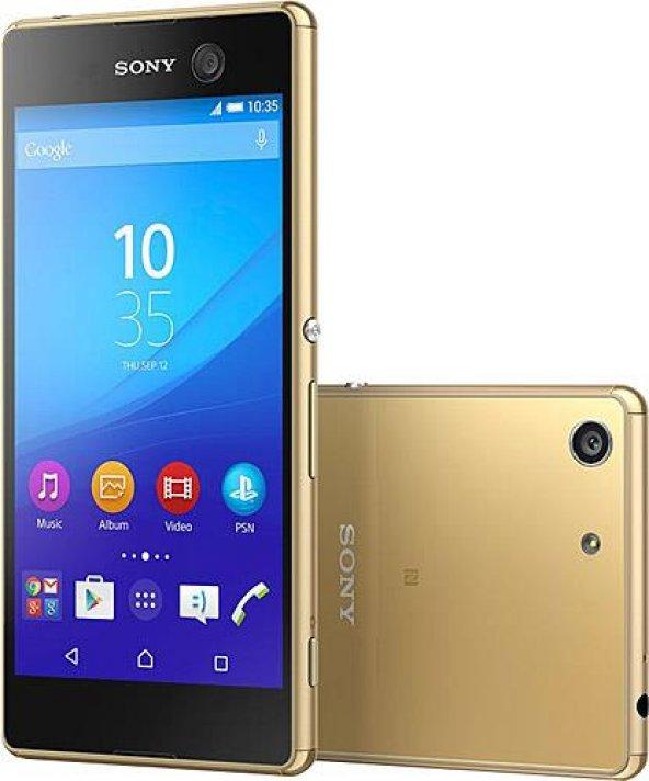 Sony Xperia M5 (Sony Türkiye Garantili) Outlet