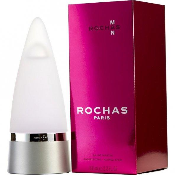 ROCHAS erkek Parfüm