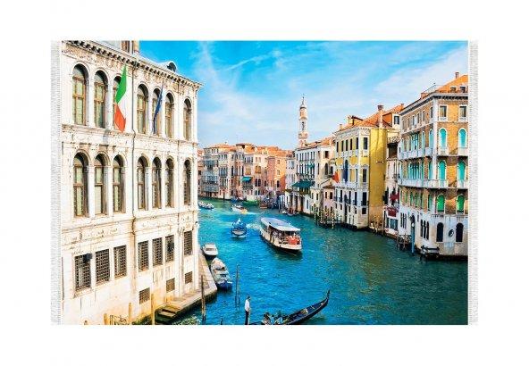 Belemir B013 Venedik Dekoratif Halı