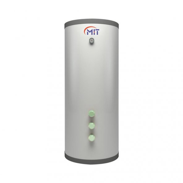 MIT 200 LT Elektrikli Boyler 2x7,5 Kw Rezistans (Panolu)