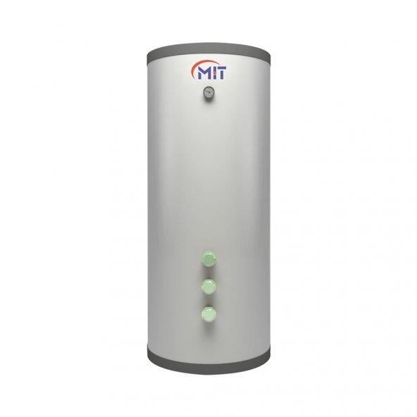 MIT 300 LT Elektrikli Boyler 2x10 Kw Rezistans (Panolu)