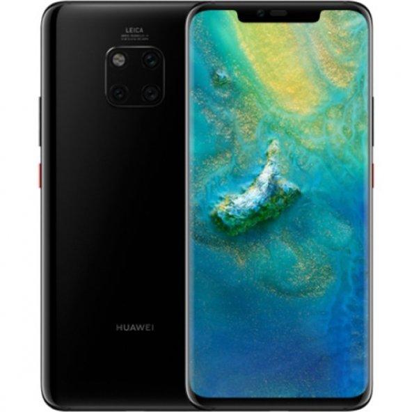Huawei Mate 20 Pro 128 GB Siyah (Huawei Turkiye Garantili)