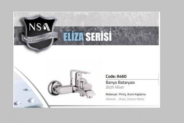 NSA ELİZA MİX BANYO BATARYASI A129
